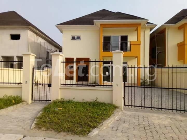 4 bedroom House for sale off odili rd Rumuokwurushi Port Harcourt Rivers - 0