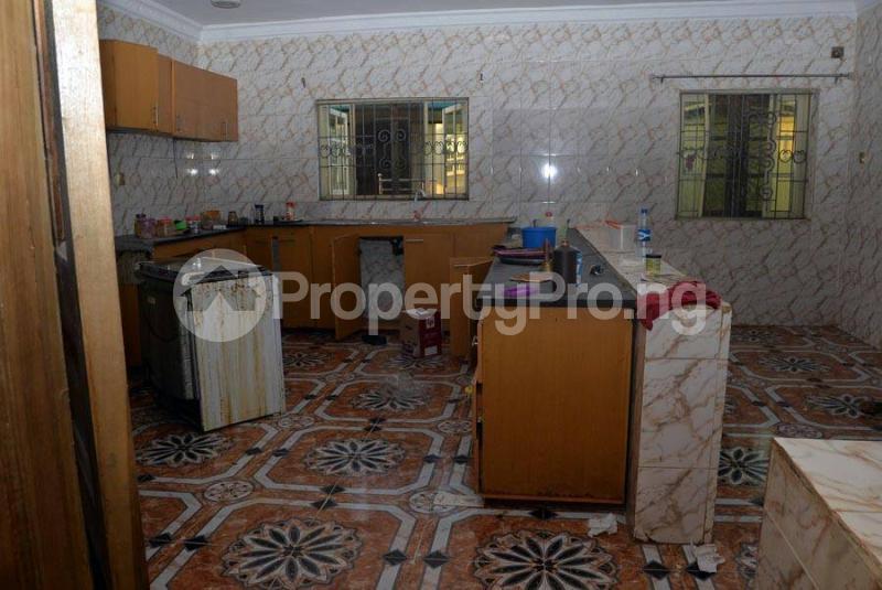 4 bedroom Flat / Apartment for sale Fiwasaye Axis, Alagbaka Akure Ondo - 3