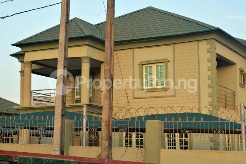 4 bedroom Flat / Apartment for sale Fiwasaye Axis, Alagbaka Akure Ondo - 2