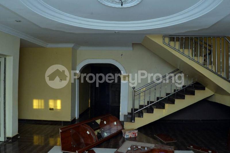4 bedroom Flat / Apartment for sale Fiwasaye Axis, Alagbaka Akure Ondo - 0