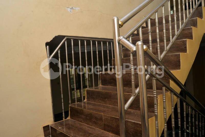4 bedroom Flat / Apartment for sale Fiwasaye Axis, Alagbaka Akure Ondo - 1