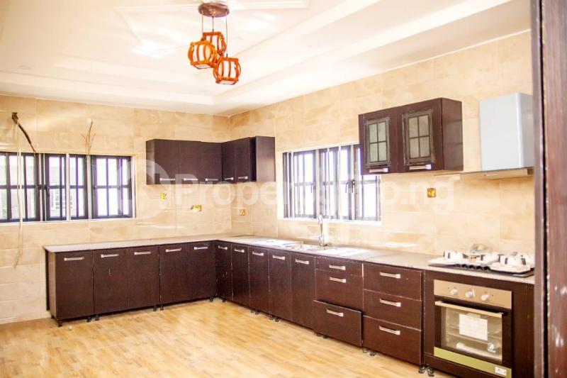 4 bedroom Detached Duplex House for sale royal gardens estate Off Lekki-Epe Expressway Ajah Lagos - 1