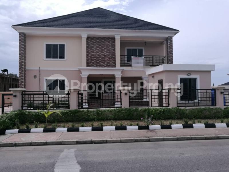 4 bedroom Detached Duplex House for sale royal gardens estate Off Lekki-Epe Expressway Ajah Lagos - 3