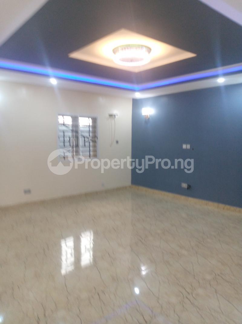 4 bedroom Semi Detached Duplex House for rent Ogudu GRA phase1 Ogudu GRA Ogudu Lagos - 0