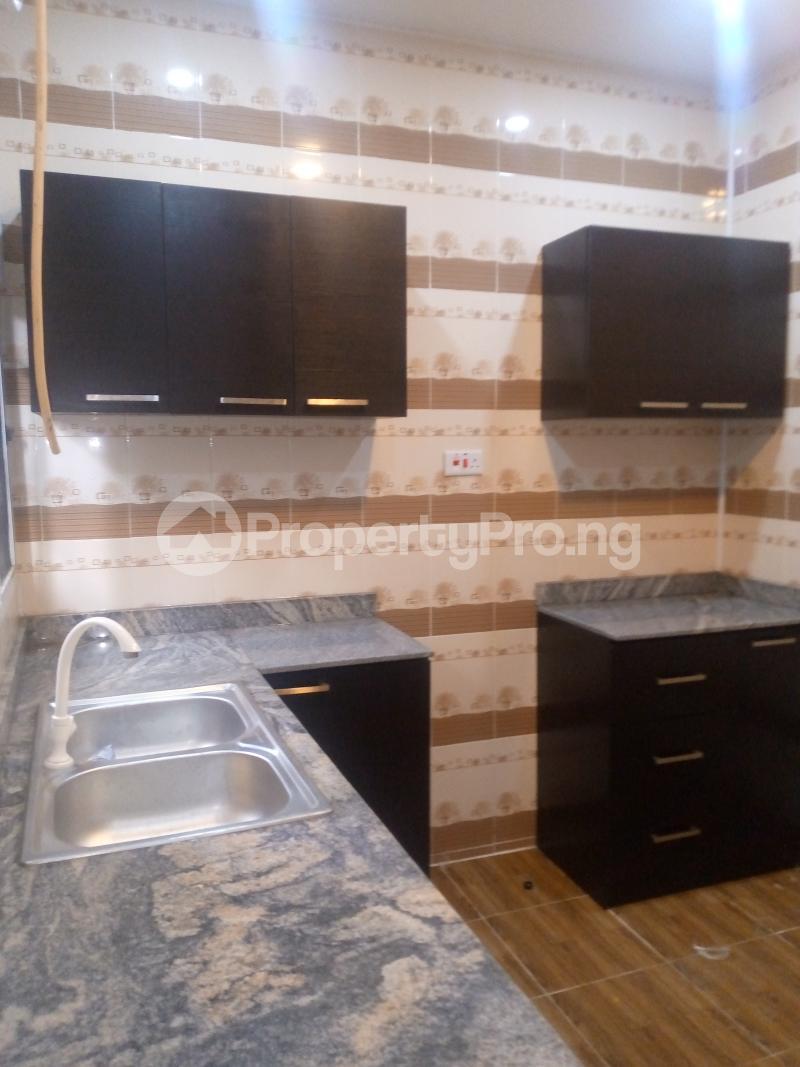 4 bedroom Semi Detached Duplex House for rent Ogudu GRA phase1 Ogudu GRA Ogudu Lagos - 2