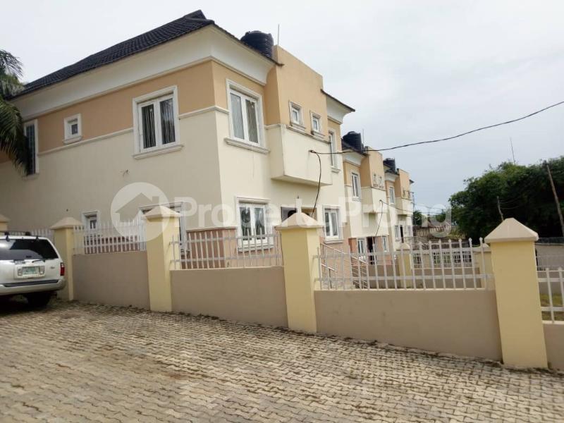 4 bedroom Terraced Duplex House for sale Alalubosa  Alalubosa Ibadan Oyo - 2