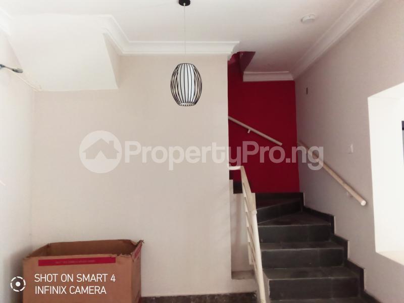 4 bedroom Terraced Duplex House for rent Sandworth Estate ...
