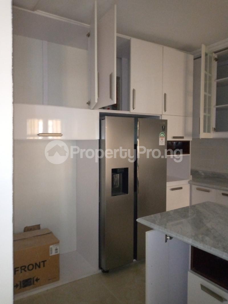 4 bedroom Terraced Duplex for rent Ogudu Gra Phase2 Ogudu GRA Ogudu Lagos - 2