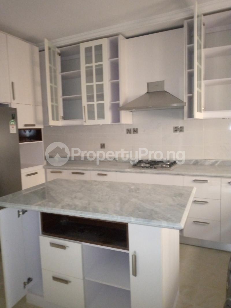 4 bedroom Terraced Duplex for rent Ogudu Gra Phase2 Ogudu GRA Ogudu Lagos - 0