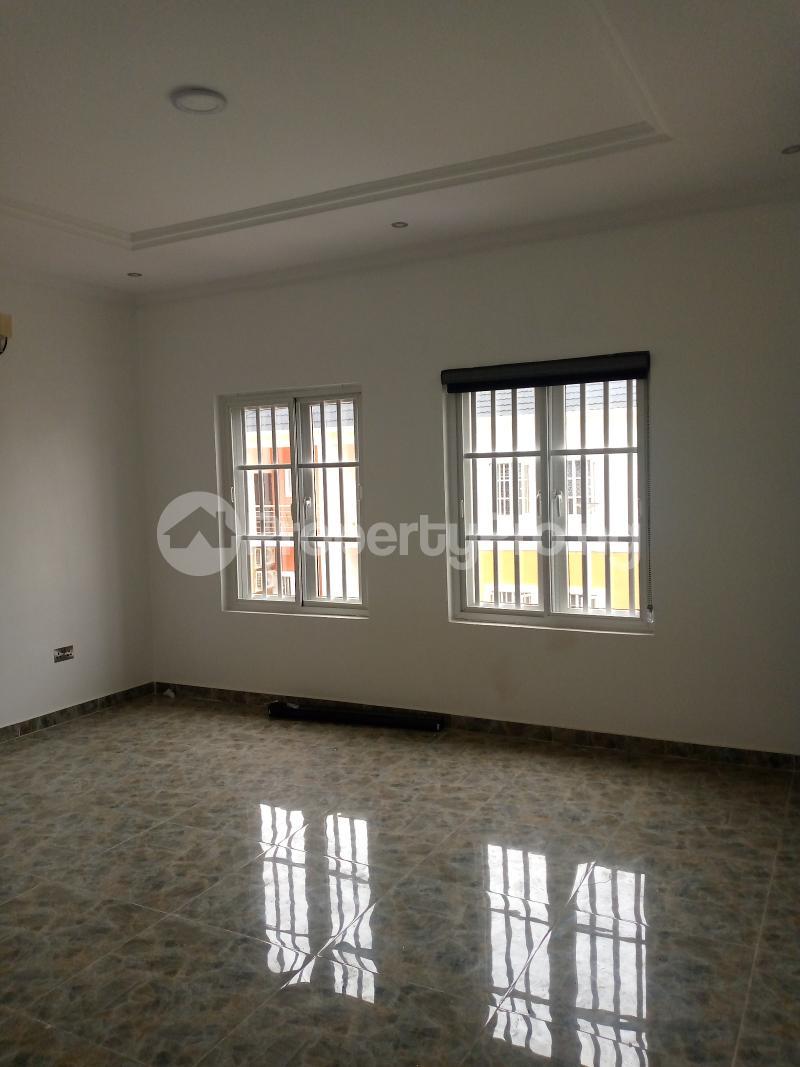 4 bedroom Terraced Duplex for rent Ogudu Gra Phase2 Ogudu GRA Ogudu Lagos - 3