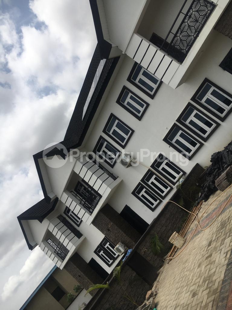 4 bedroom Terraced Duplex for sale Ibadan Oyo - 26