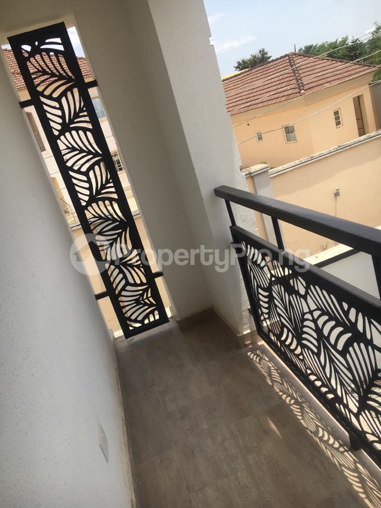 4 bedroom Terraced Duplex for sale Ibadan Oyo - 27