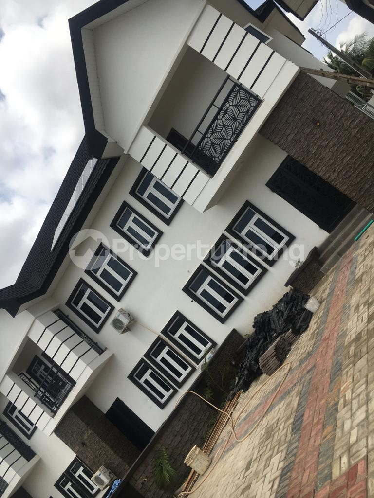 4 bedroom Terraced Duplex for sale Ibadan Oyo - 20