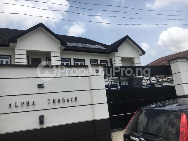 4 bedroom Terraced Duplex for sale Ibadan Oyo - 6