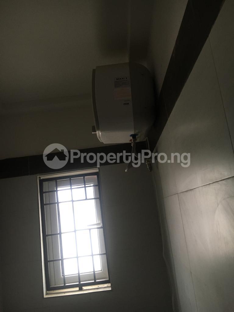 4 bedroom Terraced Duplex for sale Ibadan Oyo - 17