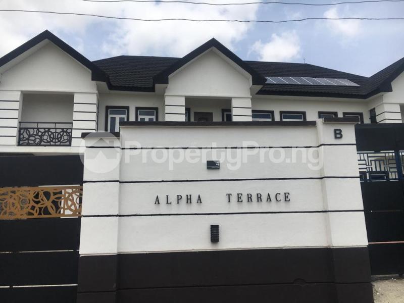 4 bedroom Terraced Duplex for sale Ibadan Oyo - 5