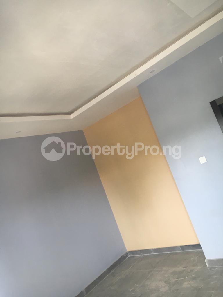 4 bedroom Terraced Duplex for sale Ibadan Oyo - 1