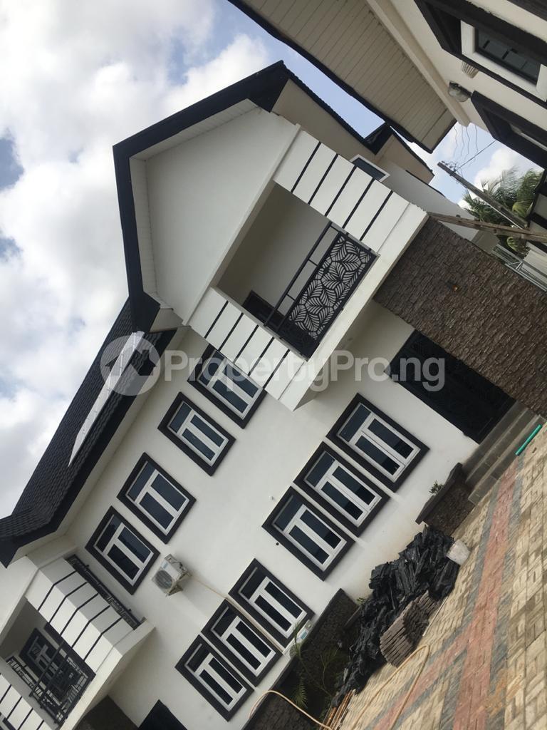4 bedroom Terraced Duplex for sale Ibadan Oyo - 10