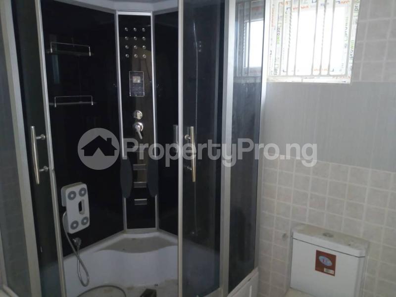 4 bedroom Terraced Duplex House for sale Alalubosa  Alalubosa Ibadan Oyo - 8