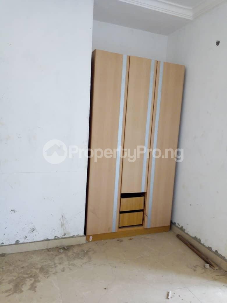 4 bedroom Terraced Duplex House for sale Alalubosa  Alalubosa Ibadan Oyo - 10