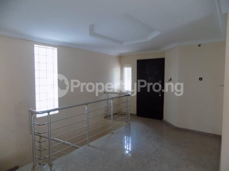 4 bedroom Terraced Duplex House for sale Alalubosa  Alalubosa Ibadan Oyo - 5