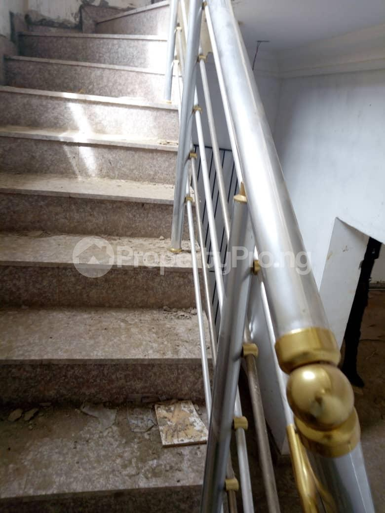 4 bedroom Terraced Duplex House for sale Alalubosa  Alalubosa Ibadan Oyo - 4