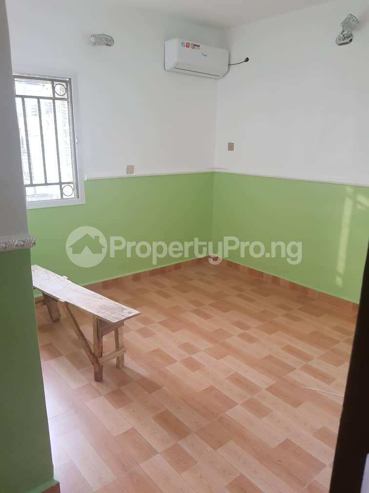4 bedroom Terraced Duplex House for sale Area 1 Garki 1 Abuja - 5