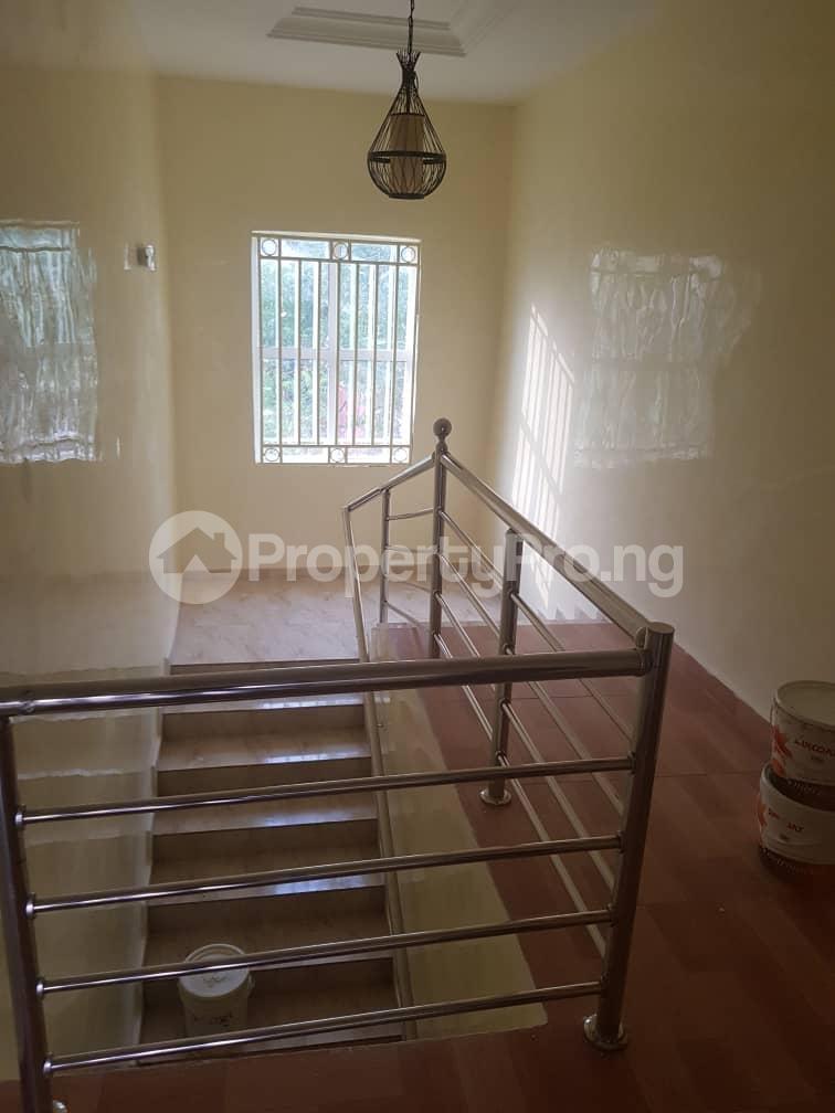 4 bedroom Terraced Duplex House for sale Area 1 Garki 1 Abuja - 3