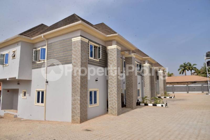 4 bedroom Terraced Duplex House for sale Area 1 Garki 1 Abuja - 0