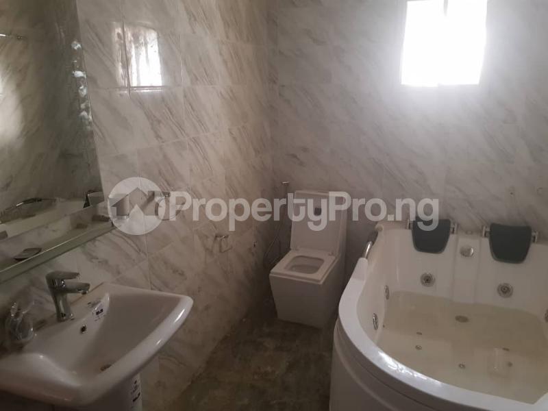 4 bedroom Terraced Duplex House for sale Area 1 Garki 1 Abuja - 7