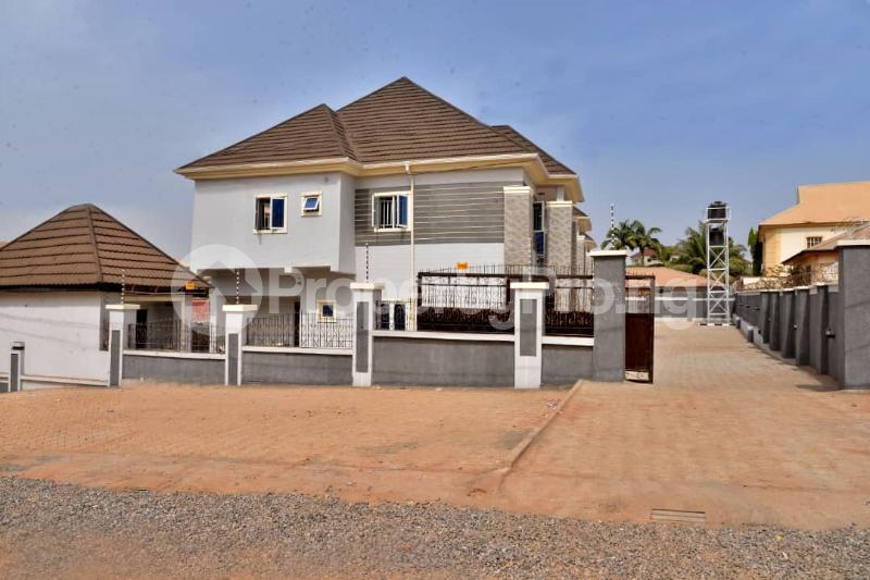 4 bedroom Terraced Duplex House for sale Area 1 Garki 1 Abuja - 1