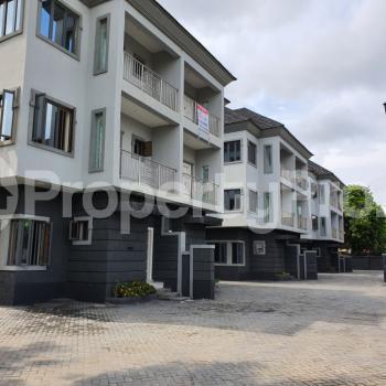 5 bedroom Detached Duplex House for sale Old Ikoyi Ikoyi Lagos - 4