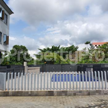 5 bedroom Detached Duplex House for sale Old Ikoyi Ikoyi Lagos - 1