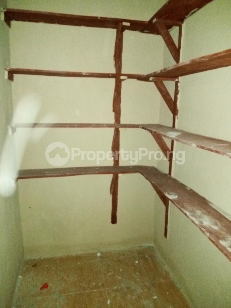 4 bedroom Semi Detached Duplex for rent Around The New Shoprite In Sangotedo In Ajah Axis Lekki. Sangotedo Ajah Lagos - 17