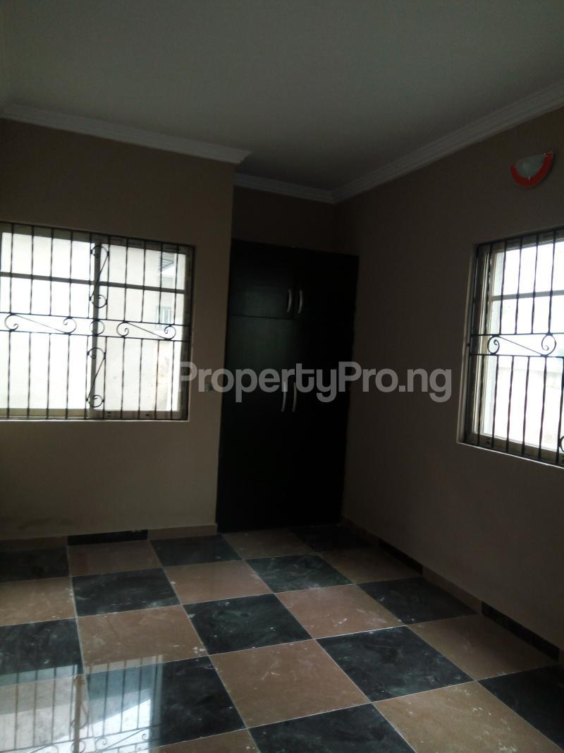 4 bedroom Semi Detached Duplex for rent Around The New Shoprite In Sangotedo In Ajah Axis Lekki. Sangotedo Ajah Lagos - 21