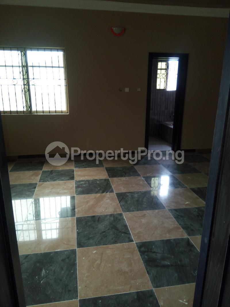 4 bedroom Semi Detached Duplex for rent Around The New Shoprite In Sangotedo In Ajah Axis Lekki. Sangotedo Ajah Lagos - 13