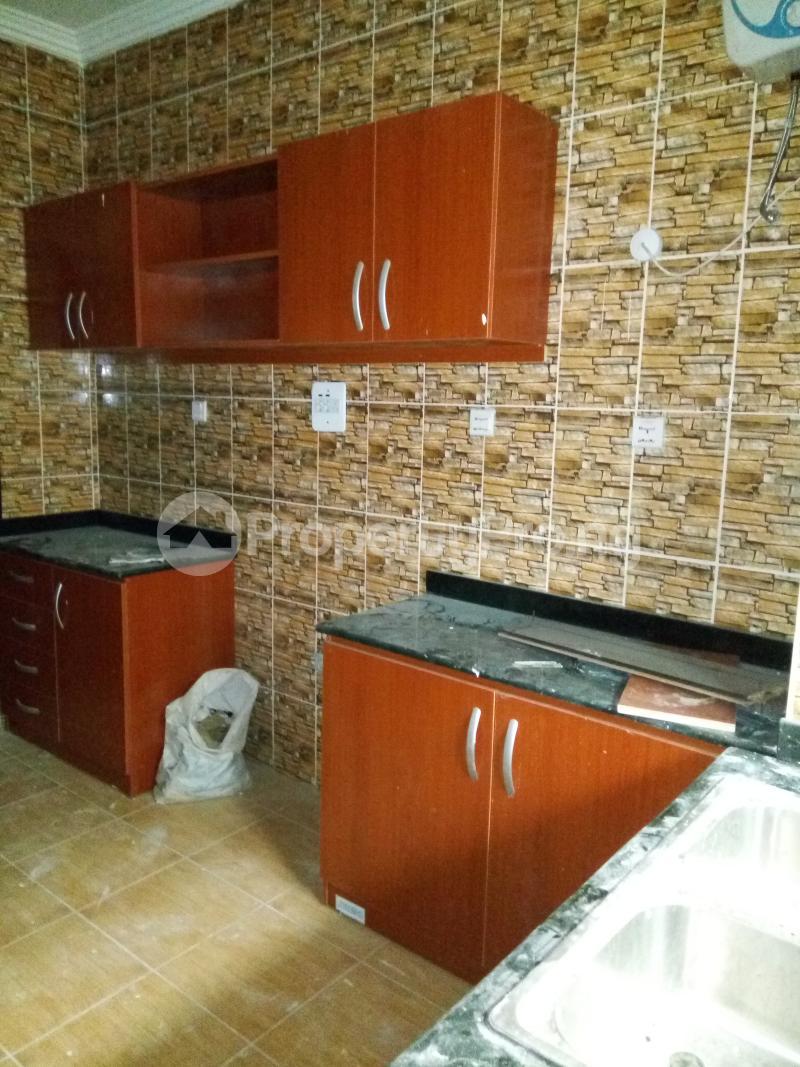 4 bedroom Semi Detached Duplex for rent Around The New Shoprite In Sangotedo In Ajah Axis Lekki. Sangotedo Ajah Lagos - 18