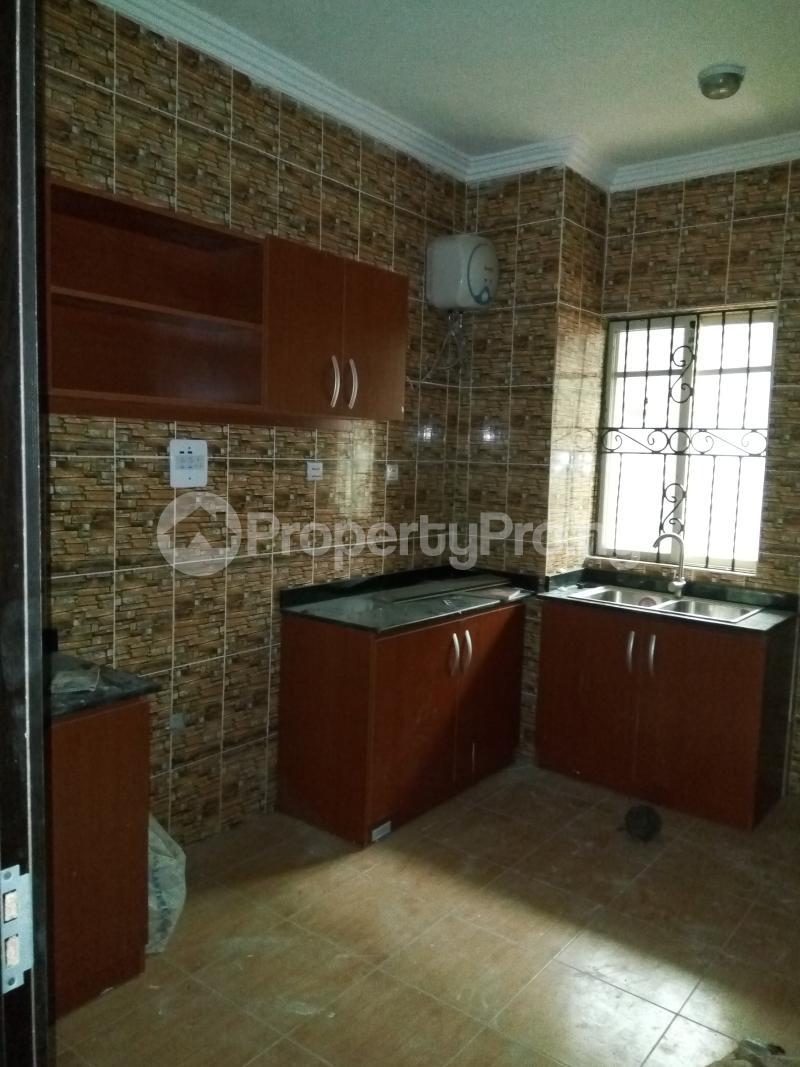 4 bedroom Semi Detached Duplex for rent Around The New Shoprite In Sangotedo In Ajah Axis Lekki. Sangotedo Ajah Lagos - 19