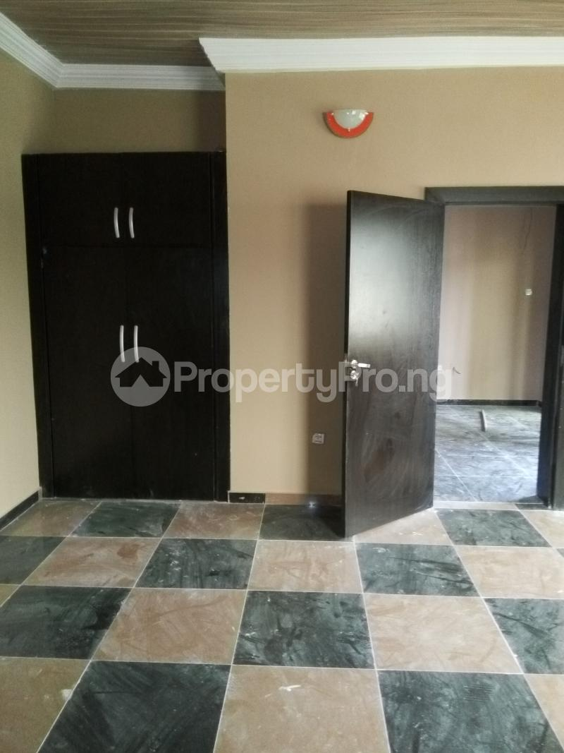 4 bedroom Semi Detached Duplex for rent Around The New Shoprite In Sangotedo In Ajah Axis Lekki. Sangotedo Ajah Lagos - 11