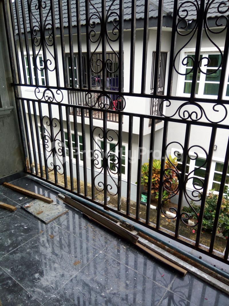 4 bedroom Semi Detached Duplex for rent Around The New Shoprite In Sangotedo In Ajah Axis Lekki. Sangotedo Ajah Lagos - 14