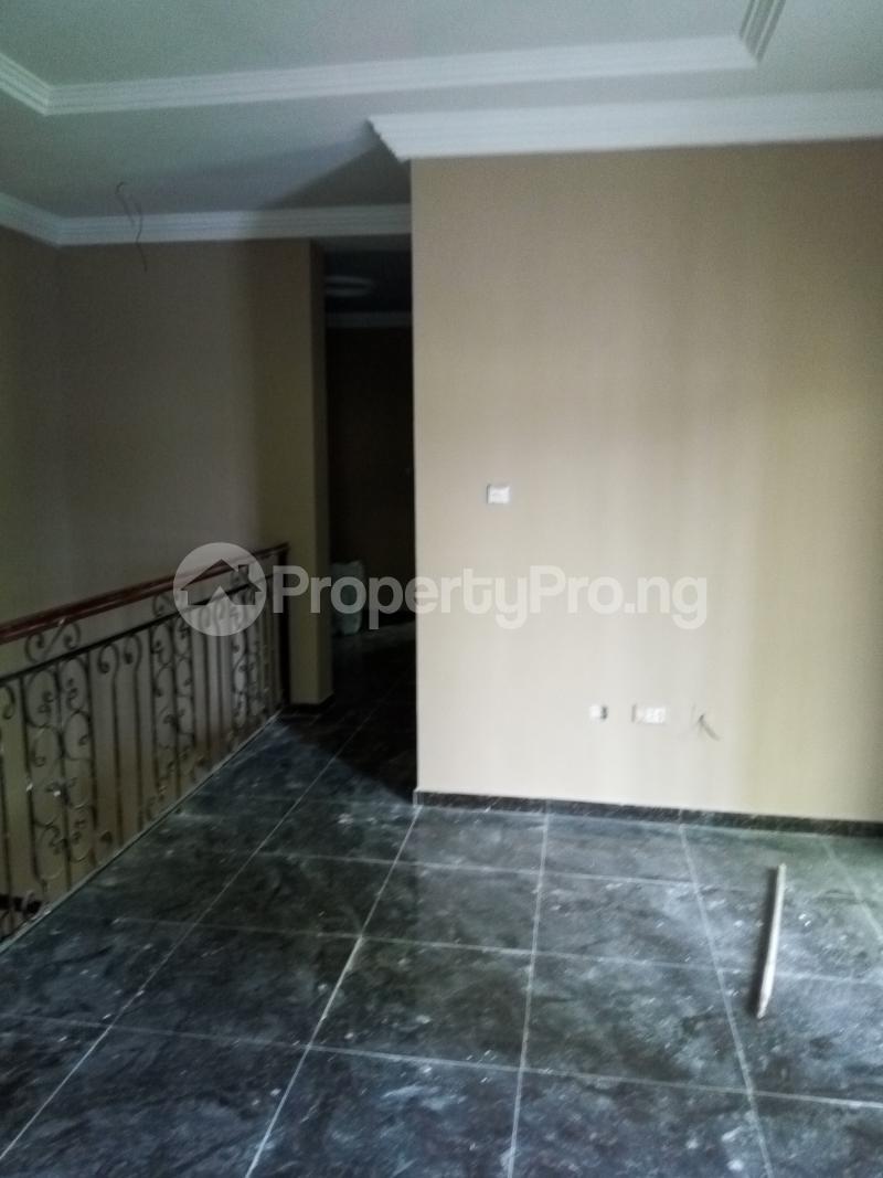 4 bedroom Semi Detached Duplex for rent Around The New Shoprite In Sangotedo In Ajah Axis Lekki. Sangotedo Ajah Lagos - 15