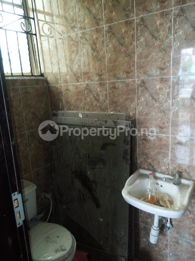 4 bedroom Semi Detached Duplex for rent Around The New Shoprite In Sangotedo In Ajah Axis Lekki. Sangotedo Ajah Lagos - 24