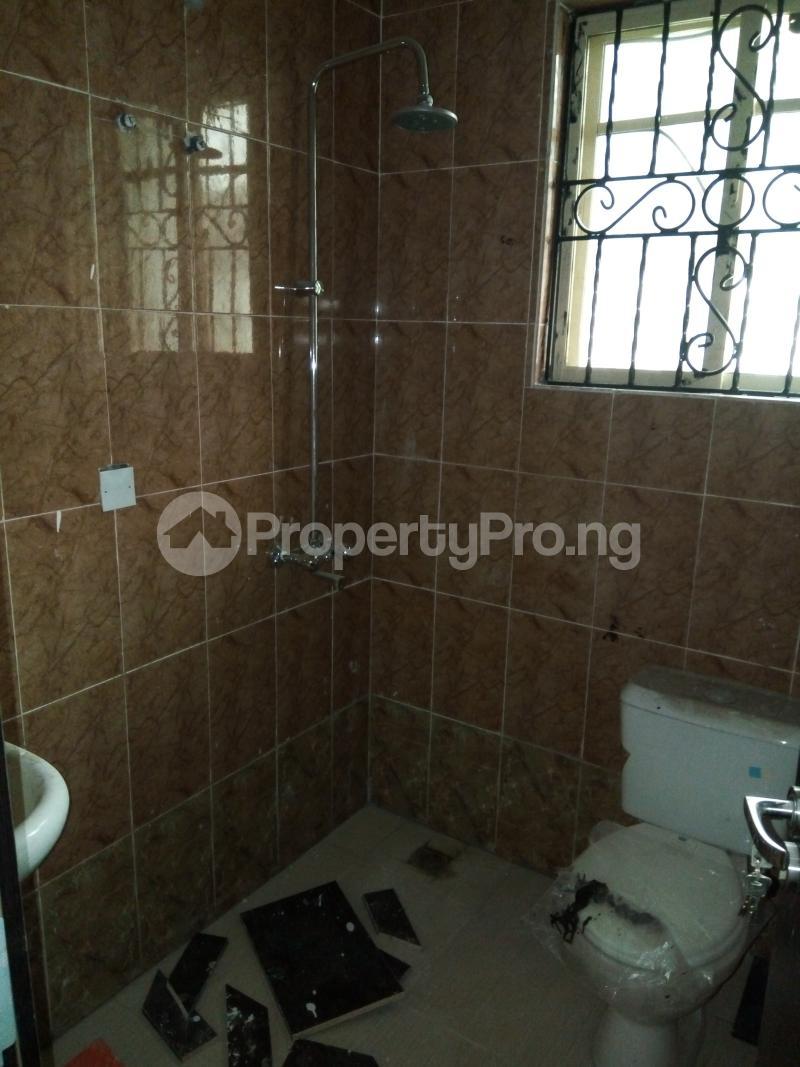 4 bedroom Semi Detached Duplex for rent Around The New Shoprite In Sangotedo In Ajah Axis Lekki. Sangotedo Ajah Lagos - 8