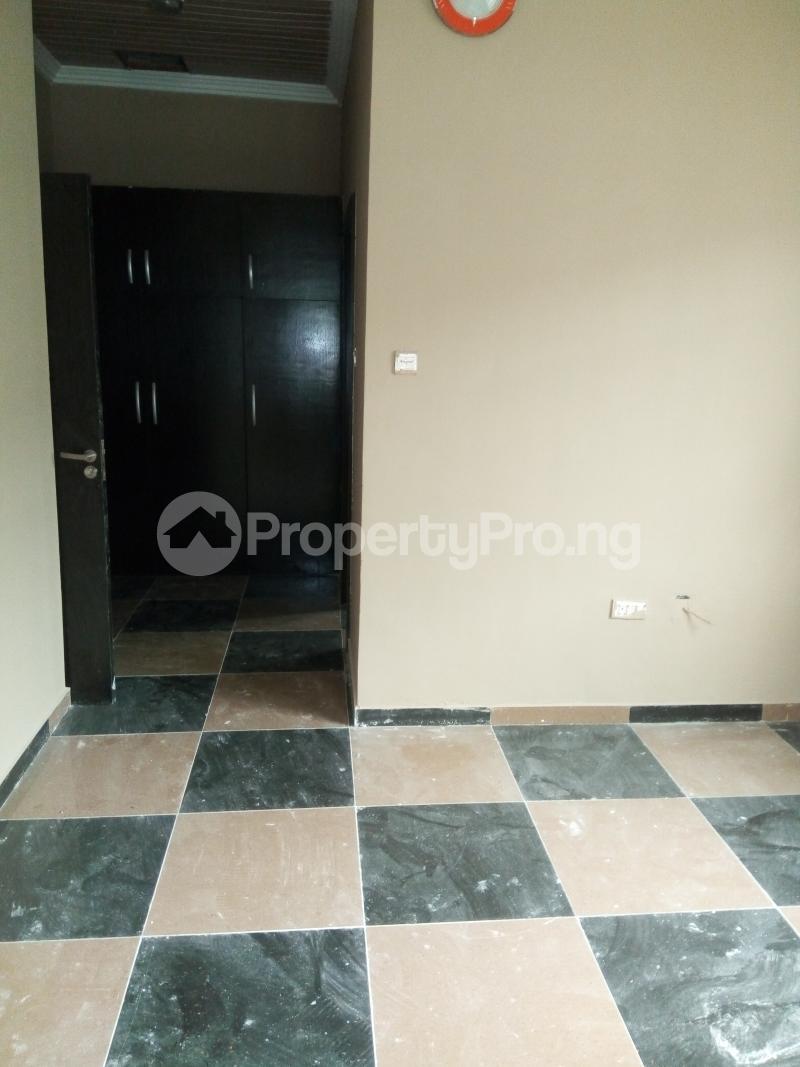 4 bedroom Semi Detached Duplex for rent Around The New Shoprite In Sangotedo In Ajah Axis Lekki. Sangotedo Ajah Lagos - 6