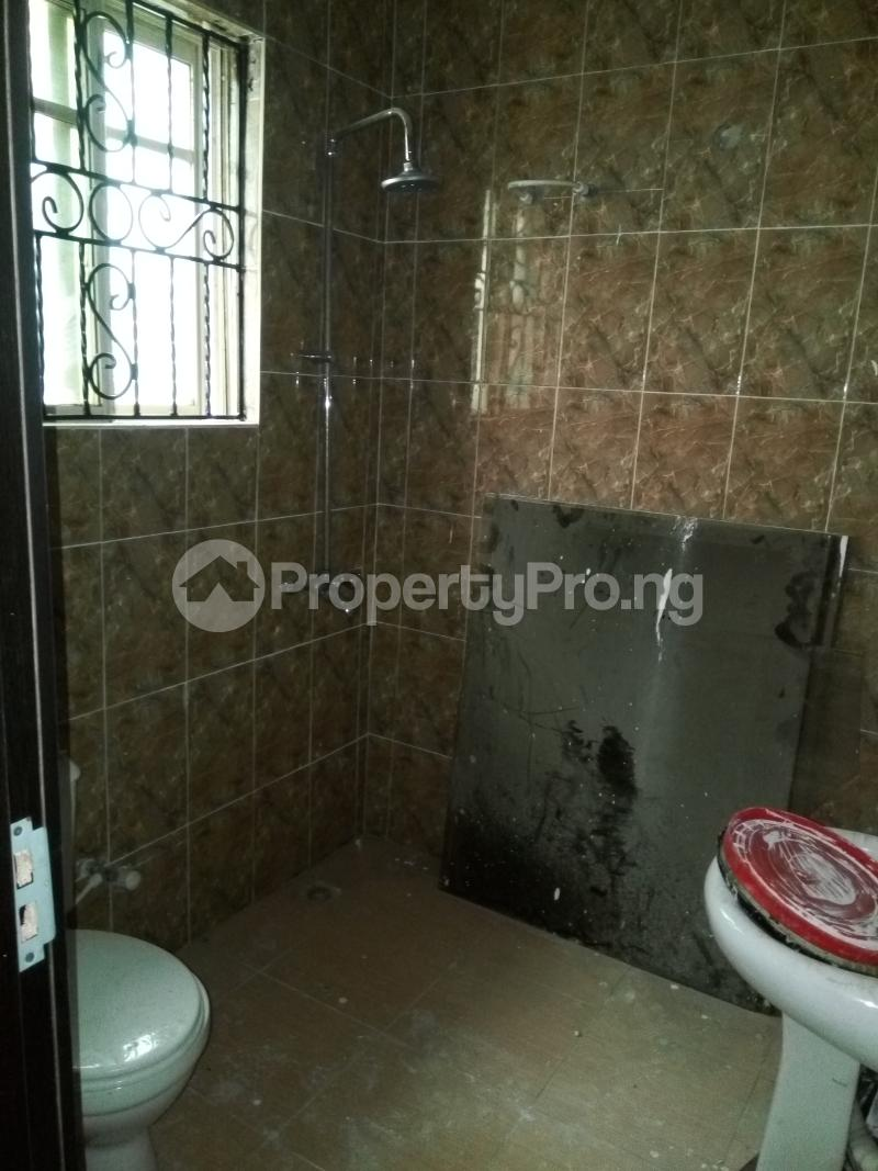 4 bedroom Semi Detached Duplex for rent Around The New Shoprite In Sangotedo In Ajah Axis Lekki. Sangotedo Ajah Lagos - 20
