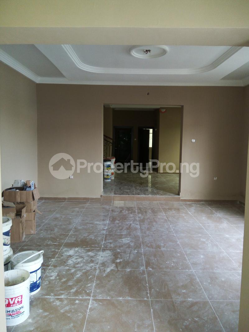 4 bedroom Semi Detached Duplex for rent Around The New Shoprite In Sangotedo In Ajah Axis Lekki. Sangotedo Ajah Lagos - 25