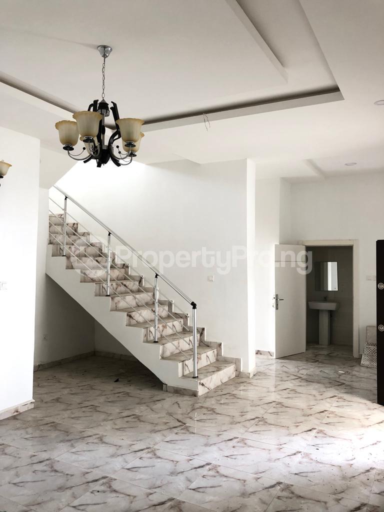 4 bedroom Terraced Duplex House for sale ........ Ikota Lekki Lagos - 2