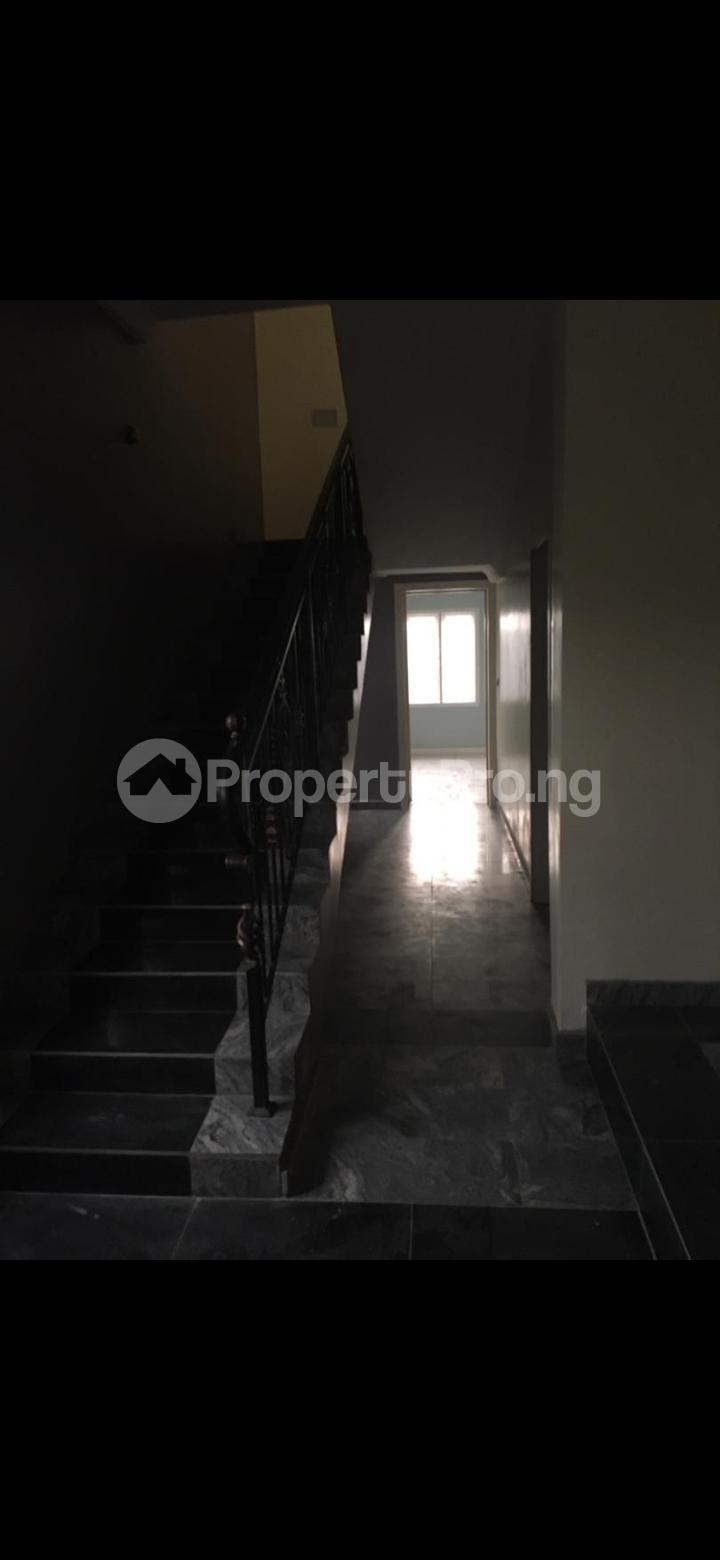 5 bedroom Detached Duplex House for rent Magodo gra face 2 Magodo GRA Phase 2 Kosofe/Ikosi Lagos - 13