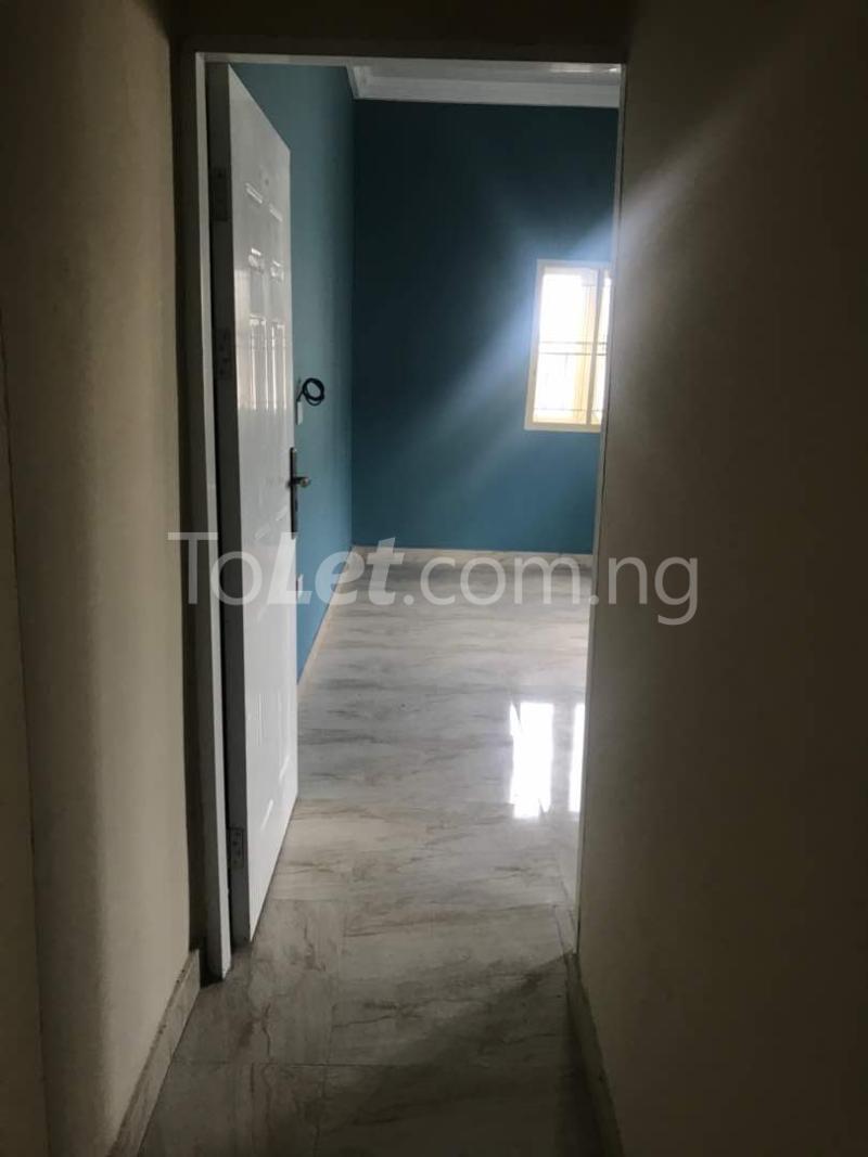 5 bedroom House for rent Olive Park Estate Sangotedo Ajah Lagos - 13
