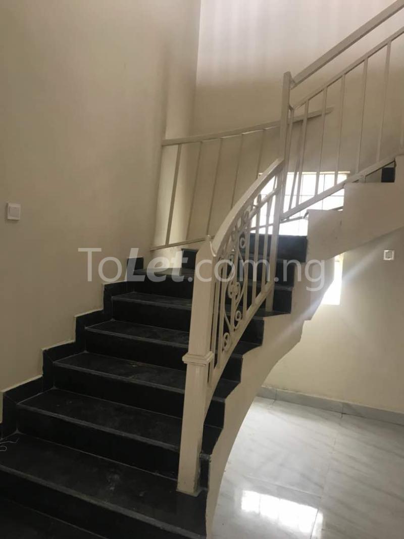 5 bedroom House for rent Olive Park Estate Sangotedo Ajah Lagos - 11